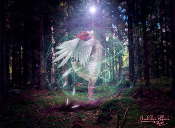 ~ Enchanted by AnabellasEffects