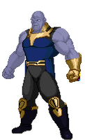 Thanos EB by Isair-Dragneel
