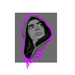 Jessica Jones by disposablepal
