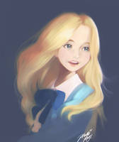 MARNIE by HolliBerry