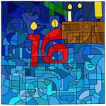 DA 16 Birthday! by SilverMoon-Archer