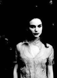 My Nathalie Portman by Mercury26