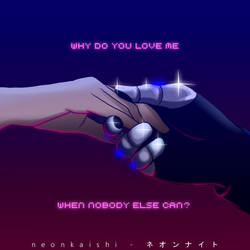 Questions left unanswered by neonkaishi