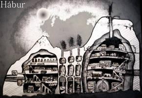 Habur by Slovanka