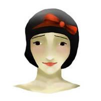 Lady Jane by Slovanka