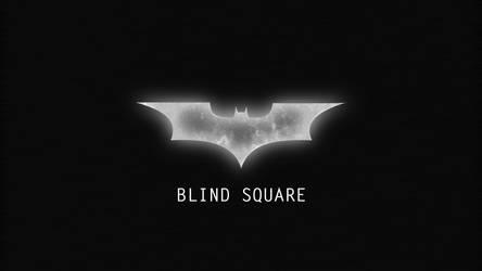 batman by BlindSquare