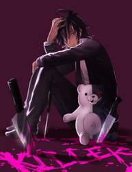 KILLER by Monotsuki