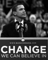 Barack Obama 01 by StudioFovea