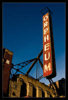 The Orpheum 01 by StudioFovea