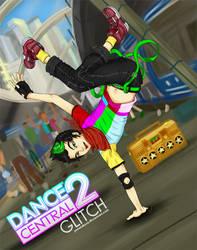 DC2 Glitch by YunaSakura