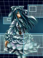 .hack G.U. - AINA by claieth