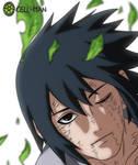 Uchiha Sasuke: Conclusion by CELL-MAN