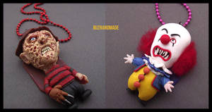 Scary or not Scary? :P by buzhandmade