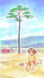 Ipponmatsu by oi-chan