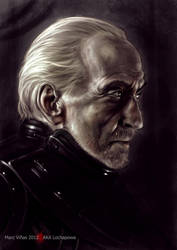 Tywin Lannister by LochaPowa
