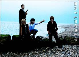 Death Note VS by Maru-Light