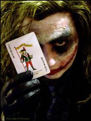 Joker's Wild by Maru-Light