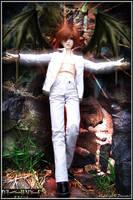 Death Note Kami by Maru-Light