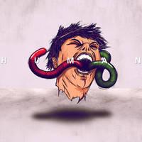 Human by z4ngetsu