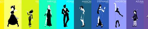 classy. by Aivyr