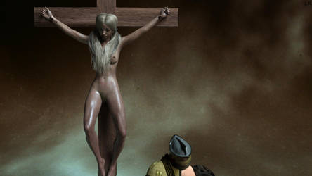 Crucis 03 - Selected commission images by LordRuthven2000