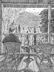 Title illustration. by Nikkolainen