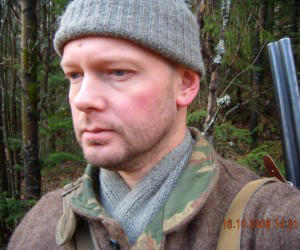 Nikkolainen's Profile Picture