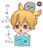 Free! season2 by asami-h