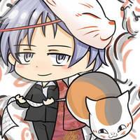 Natsume by asami-h