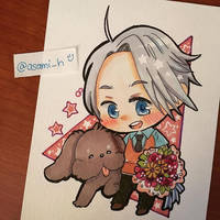 Viktor_birthday by asami-h