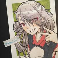 Imanotsurugi by asami-h