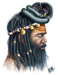 sadhu by prasadesign