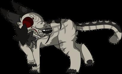 Metallic Dragon [com] by Naked-Cat