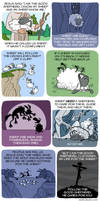 Sheep by cedricstudio