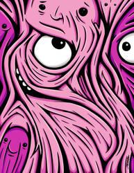 Eye Twitcher by SanderJansen