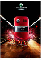 Sony Ericsson Z320i by felipemaa