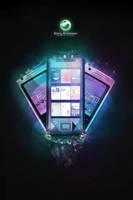 Sony Ericsson by felipemaa
