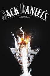 Jack Daniel's by felipemaa