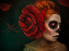 Muerte Inmortal by Visc3ral