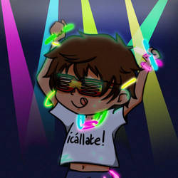 APH: Discoparty by beeeeespain