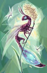 Gem Bug by soulwithin465