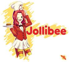 ::Jollibee:: by rasu-chi