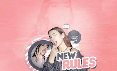 // new rules by sakurashing
