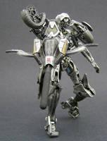 Protoform Arcee 2 by Jin-Saotome