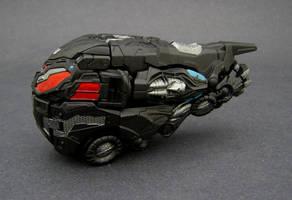 Nemsis Prime Protoform 3 by Jin-Saotome