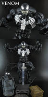 One Buff Venom by Jin-Saotome