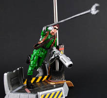 BionicCommando2016 007 by Jin-Saotome