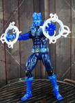 Custom Marvel Legends Iceman by Jin-Saotome