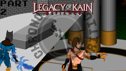 Legacy of Kain: Defiance (Part 2) by ChronoCritic