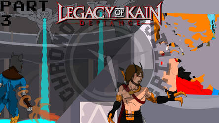 Legacy of Kain: Defiance (Part 3) by ChronoCritic